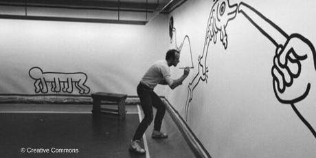 Festival of Ideas: Keith Haring - Tate Curators in Conversation tickets