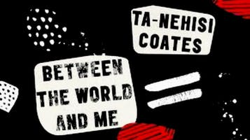 "Live Performance: Ta-Nehisi Coates's ""Between the World and Me"""