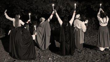 """Afflicted: Daughters of Salem"""