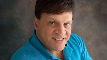 Comedian Eric Tartaglione