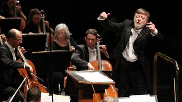 Melbourne Symphony with Sir Andrew Davis & Garrick Ohlsson