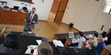 Impara a comunicare (Università Lateranense) biglietti