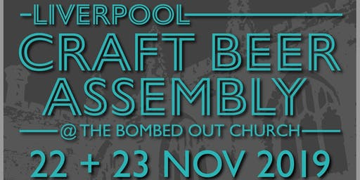 Liverpool Craft Beer Assembly
