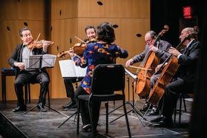 Accordo String Ensemble