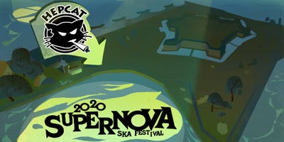 2020 Supernova International Ska Festival