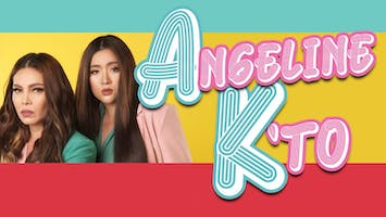 "Angeline K: ""'To Concert Namin 'To"""