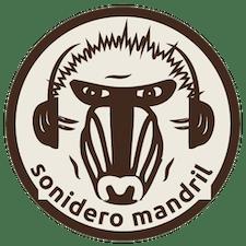 Sonidero Mandril logo