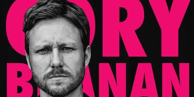 Cory Branan at The Norfolk Taphouse