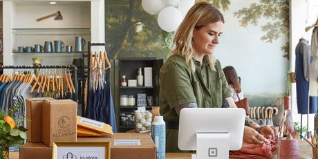 How to grow a digital retail business: Free digital workshop with TSB tickets
