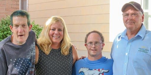 DODD Regional #FamilyTalk - Cincinnati