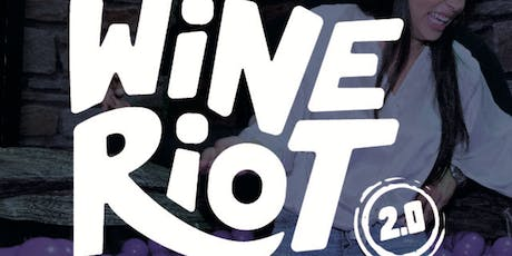 Boston Wine Riot Queer Takeover tickets