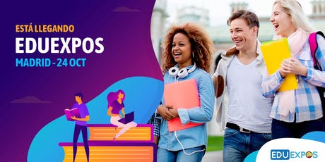 Eduexpo Madrid entradas