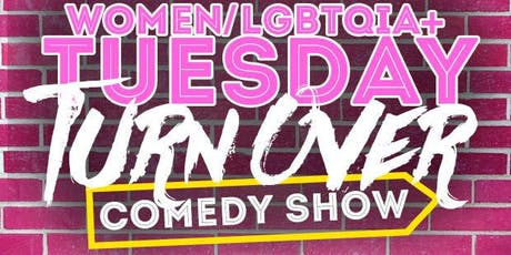 Broken Mic Comedy Presents TurnOver Tuesday tickets