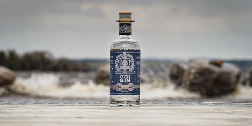 Distillery tour and tasting - 6pm