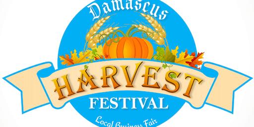 Damascus Harvest Festival