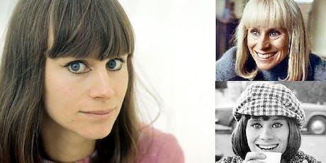 Festival of Ideas: Rita Tushingham in Conversation tickets