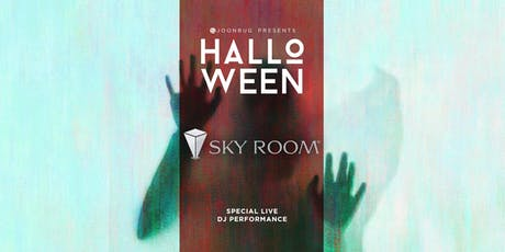 Sky Room Halloween Party 10/26 tickets