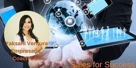 Sales for Success tickets