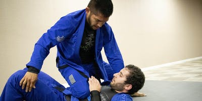 Free Week MMA and BJJ