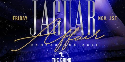 The  Jaguar Affair