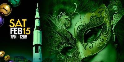 The Rocket City Masquerade Mardi Gras Ball