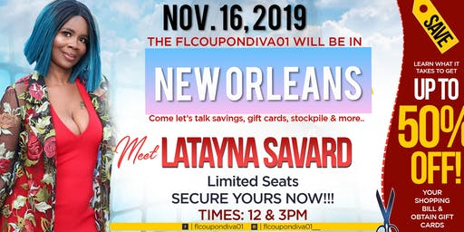 Christmas Cantata 2019 New Orleans.New Orleans La Magic Show In New Orleans Events Eventbrite