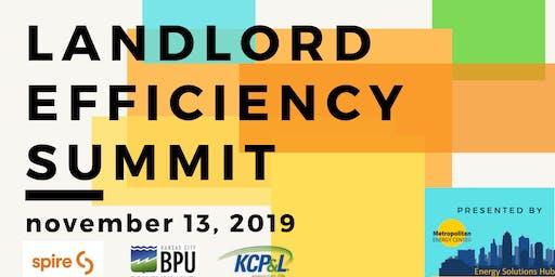 Landlords Efficiency Summit