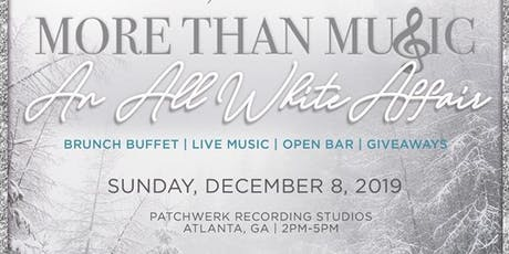 'More Than Music' Benefit Concert tickets