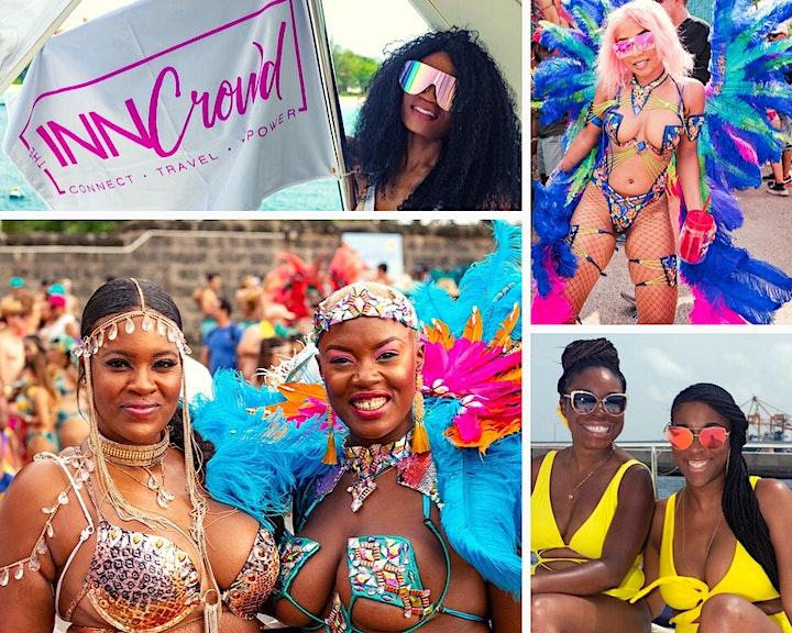 Crop Over Carnival- Barbados 2020 image