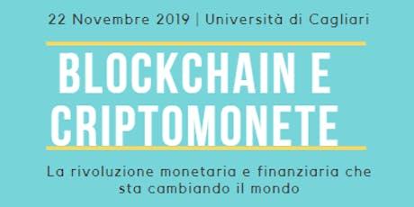 Blockchain e Criptomonete. La rivoluzione monetaria e finanziaria che sta cambiando il mondo. biglietti
