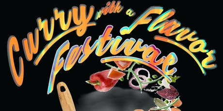 Curry With a Flavor Festival tickets