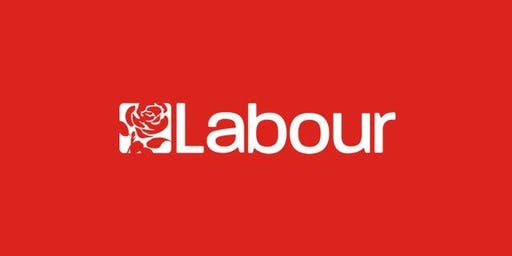 Bristol Labour Campaign Training and skillshare 17th October