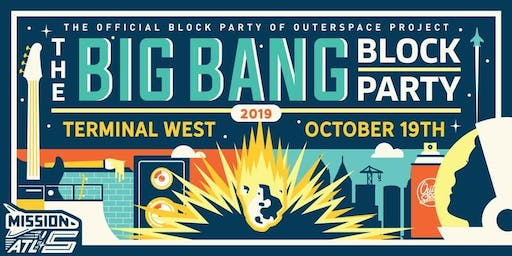 BIG BANG BLOCK PARTY: Trombone Shorty & Orleans Ave and More!