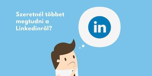 DrLinkedin - Ha szeretnéd érteni a Linkedint