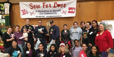 Sew for Love 2020