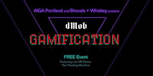 dMob: GAMIFICATION