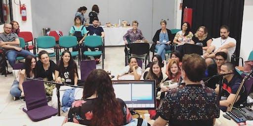 Workshop A Verdade Presencial | Imersão