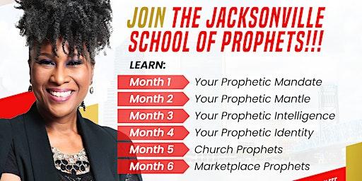 JACKSONVILLE SCHOOL OF PROPHETS - COURSE