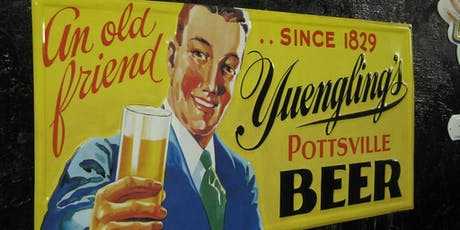 Yuengling Brewery &  Majestic Theater (Heritage & Hops) tickets