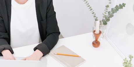Money & Mindset for Women Entrepreneurs: Career Transitions tickets