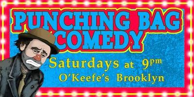 Punching Bag Comedy Show