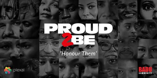 """""""Proud to be...."""" - Honour them."""