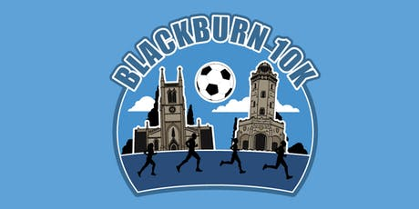 BLACKBURN 10K tickets
