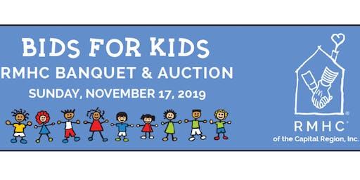 Bids for Kids Banquet & Auction