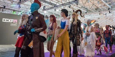 event image 50% OFF Cosplay Costume Workshop