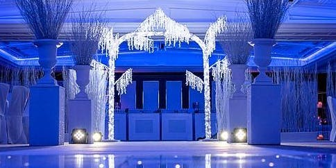 Winter Wonderland Christmas Parties 2019 - Atrium Hotel Heathrow