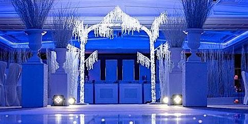 Winter Wonderland Christmas Parties 2019 - Atrium Hotel Heathrow