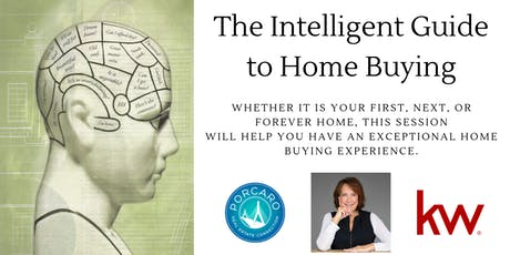 The Intelligent Guide to Home Buying! tickets