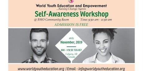 Self Awareness Workshop tickets