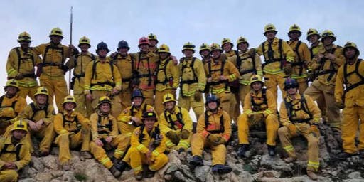 Firefighter Academy Information Event - Oct. 30